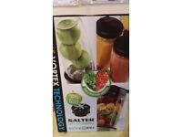 FOR SALE SALTER NUTRIVORTEX 1200W 28000RPM