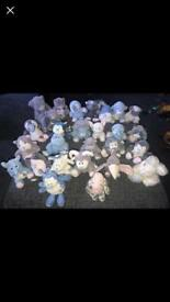 25 blue nose me to you bears £4 each or 3 for £10
