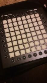 NOVATION LAUNCHPAD PRO £150