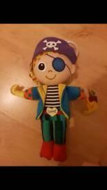 Lamaze Pirate