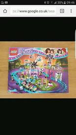 Lego friends new.