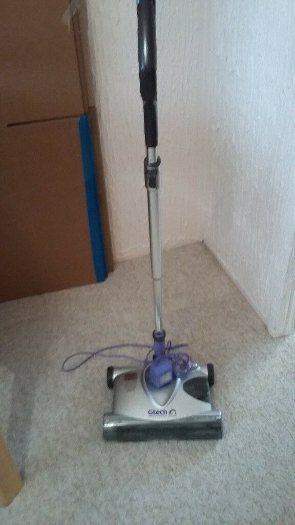 Gtech Cordless Carpet Sweeper In Bradley Stoke Bristol