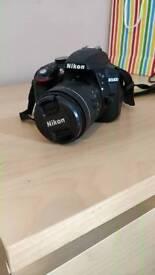 Nikon d3300 body only
