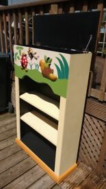 """ Bugs "" themed Nursery furniture."