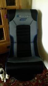 x rocker drifter chair for xbox