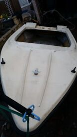 14ft fletcher arrowsport speed boat