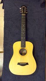 Baby Taylor Guitar Model 305 (BT1)