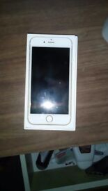 Iphone 6s Rose Gold 16GB