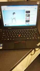 IBM x100e laptop