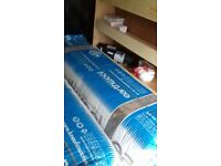 100mm Earthwool insulation- 4 packs