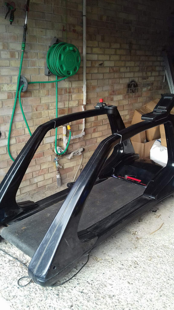 Powerjog Electric Treadmill - For Parts or Repair - FREE