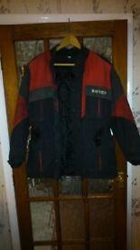 Rayven XS Motorbike Jacket.