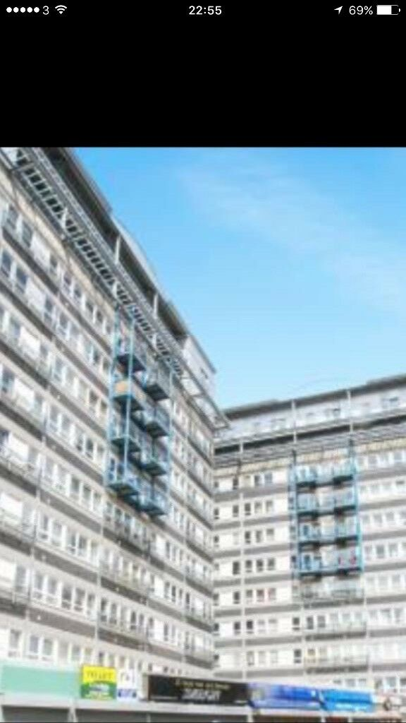 1 Bedroom flat for rent in WOOLWICH ARSENAL
