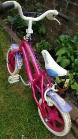 Size 12 bike