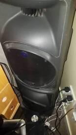 Speakers SRM 450 + 2 speakers