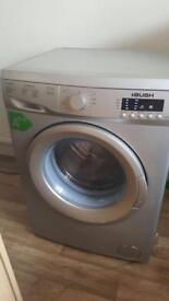 Bush 8kg washing machine £130