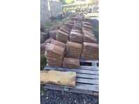Antique Pan Tiles, Free to Uplift, Restoration Projects, Large Quantity
