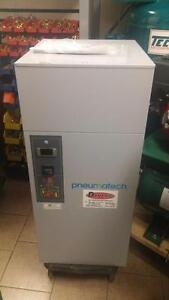 Scratch and Dent High Temperature 100c.f.m Refrigerated Air Dryer
