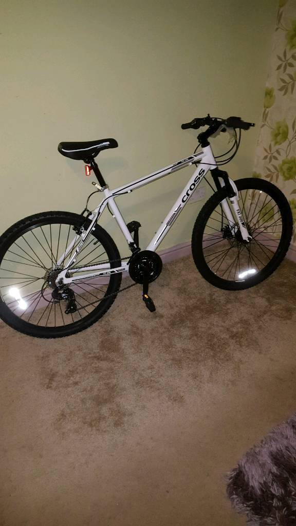 Cross Fxt30 Mountain Bike In Newcastle Tyne And Wear