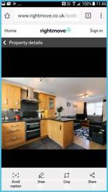 No more bookings available Large 3 Bedroom House Pitsea