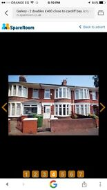 Two beautiful and big double clean and nice 4 bedrooms house in good location