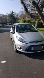 Ford Fiesta 5-Door £4999 ono