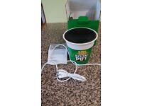 like new Pot noodle 'boom pot' speaker
