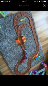 ELC Happyland Train Set complete with box