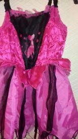 Halliween Girl's dress Age 3
