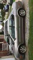 nissan maxima gle 4DR (As it is)