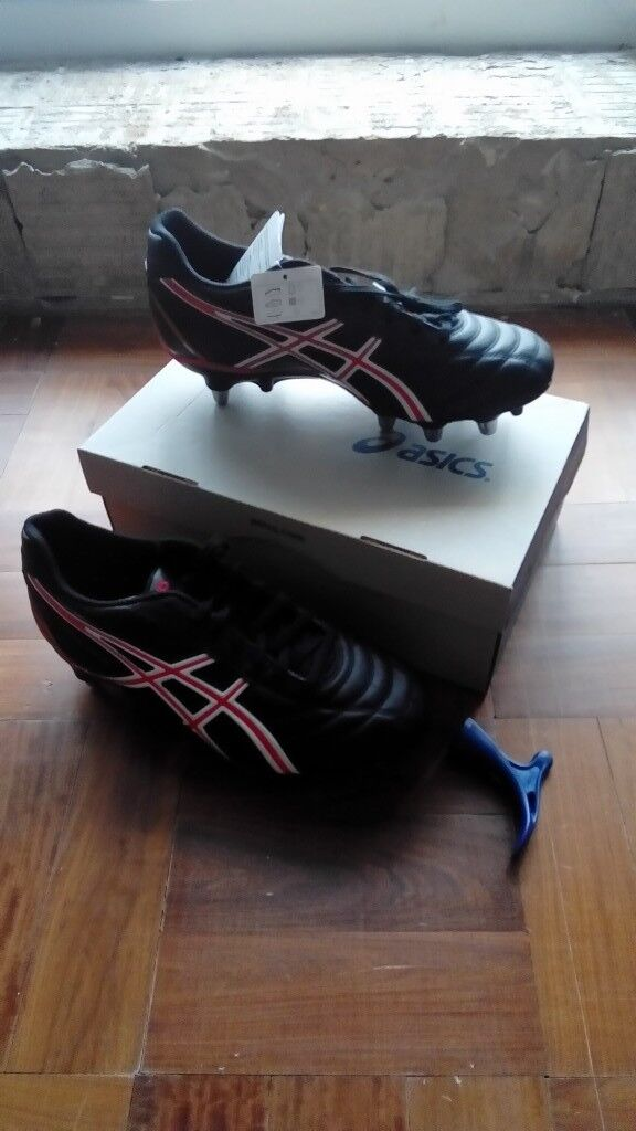 Asics Rugby Boots - Unused