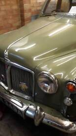 Rover p4 100 for sale