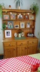 Pine dresser /Sideboard SOLD