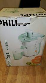 Phillips Comfort HR1821