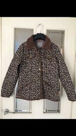 Girls Next Jacket Coat Aged 11-12 yrs