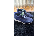 Ladies adidas Los Angeles trainers size 5