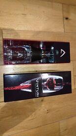 Vinturi Wine Aerator, New.
