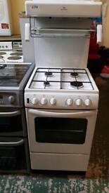 Newworld high level gas cooker