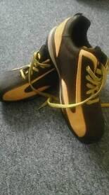 Diadora safety shoes high quality 10.5 - 11