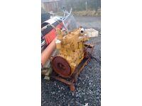 Perkins PC 6.305 Diesel Engine £450.00 ono