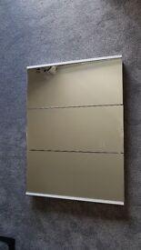 Luxury bathroom cabinet