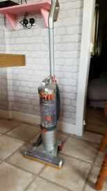 Vax air 3 compact hoover