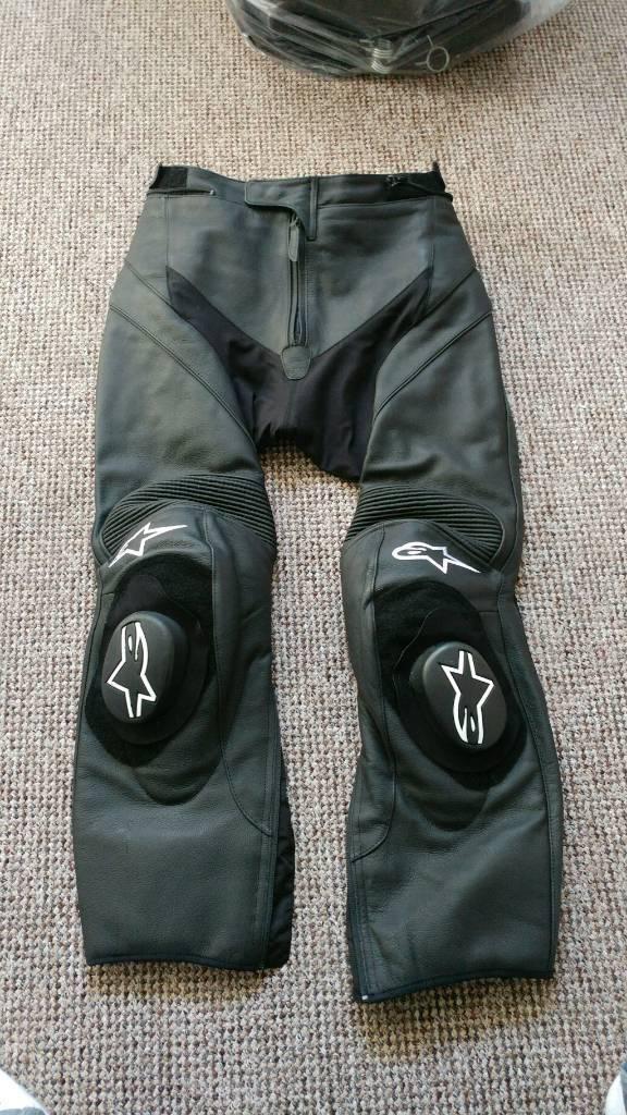 Alpinestar Missile pants