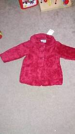 Gils Next coat NEW 11/2-2yrs