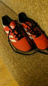 Boys Astro Trainers Size 1