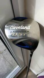 Cleveland DST launch driver