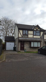 Executive 3 bedroom detached house, an exclusive area of Heaton,Bradford
