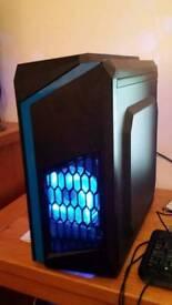 Gaming PC: GTX 780Ti, i5 4430 3GHz quad core