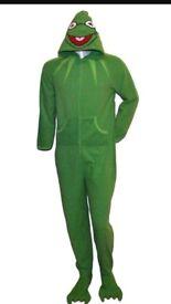 Kermit The Frog Disney Onesie Muppets