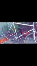 Peugeot Racer Bicycle